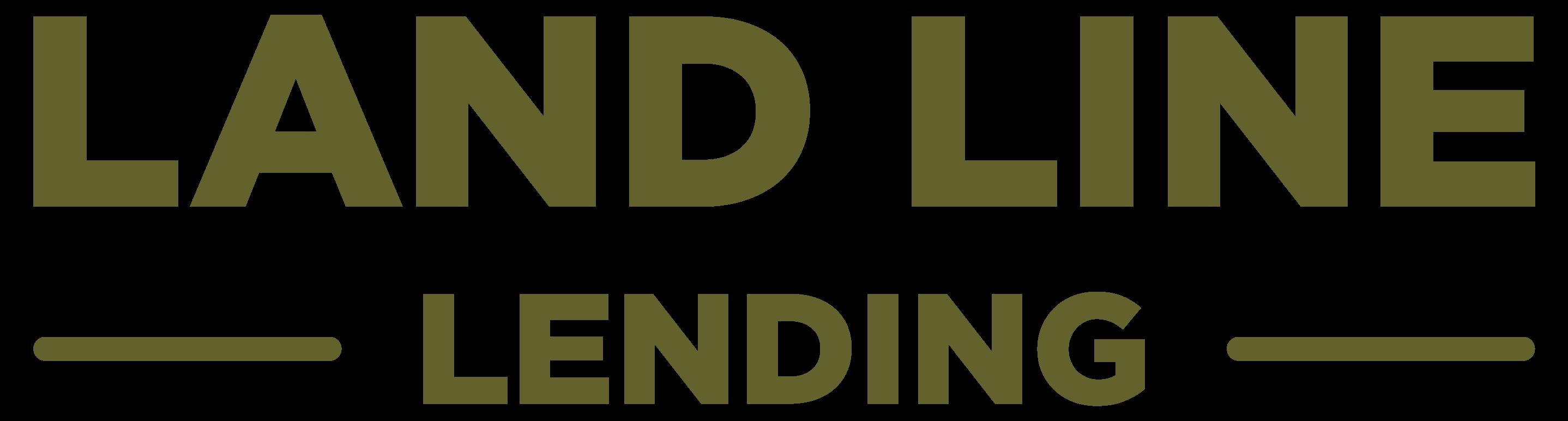 Land Line Lending